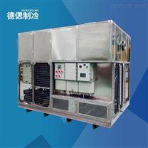 回收油气,水冷式低温冷水机,压缩气体