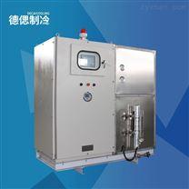 有机气体冷凝回收-成品油油气回收装置