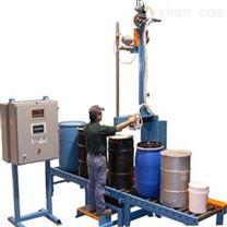 200L灌裝高度可以調節灌裝設備 液體分裝機