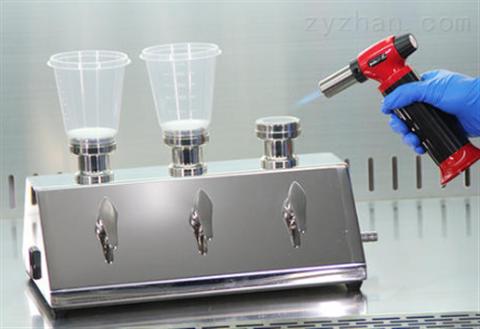 微生物限度检测装置CYW-300B薄膜过滤支架