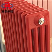 gz406钢四柱暖气片(参数,图片,价格,喷涂)