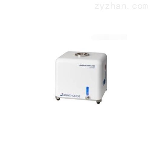 激光法残氧检漏一体设备