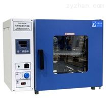 上海厂家台式电热恒温鼓风干燥箱