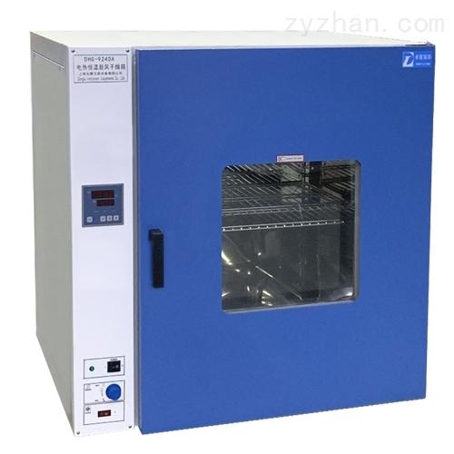 准确控温电热恒温鼓风干燥箱尺寸