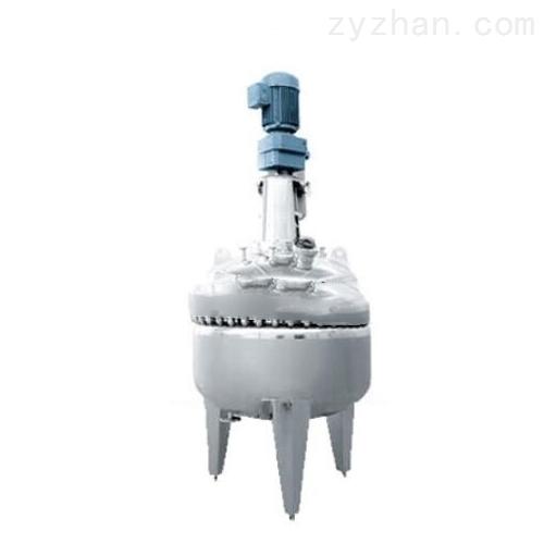 电加热真空反应釜