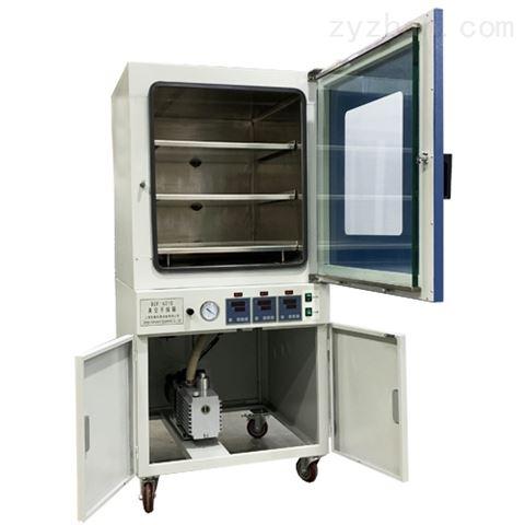 立式化学专用真空烤箱参数