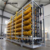 廣東中水回用 中水的水處理設備
