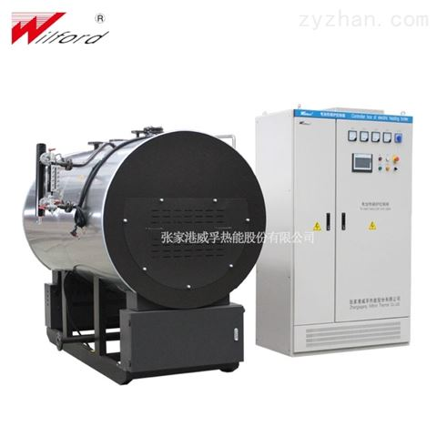 卧式电蒸汽锅炉可用于水泥(混凝土)养护