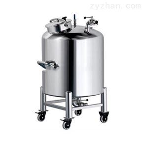 不锈钢移动罐
