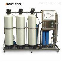 安徽反滲透設備 防疫物資用純化水設備