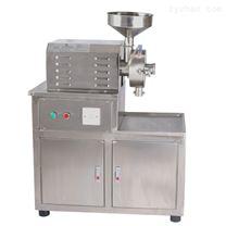 带柜子水冷式五谷磨粉机