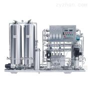 反渗透纯水设备原理