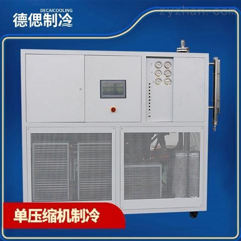真空镀膜冷冻机,工作原理和工艺特点