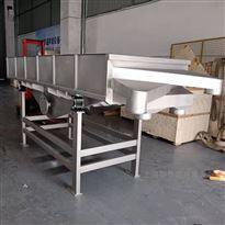 RA-1020直线振动筛多层分级颗粒料专用
