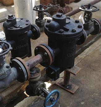 热销林德伟特LindWeit-蒸汽倒置桶式疏水器
