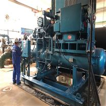 徐州FRICK约克SGC3524压缩机保养维修服务