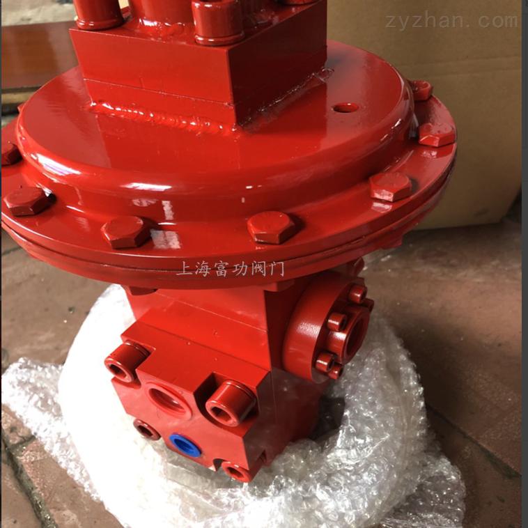 压力调节器JYSQ-21.25B 广东东塑