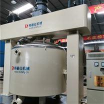 5000升強力分散機 玻璃膠基料設備