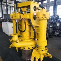 渣浆机泵 挖掘机液压渣浆泵