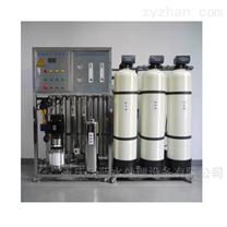 湖南工业超纯水设备
