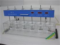 溶出度測試儀