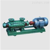 GC型卧式多级离心泵-安徽信成泵阀