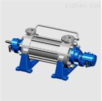 D、DG型卧式多级离心泵-安徽信成泵阀