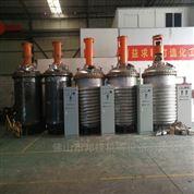 ABS树脂反应釜成套生产设备制造