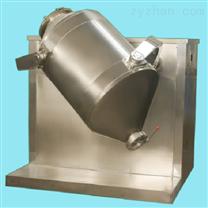 粉料液料三維運動混合機