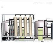 湖南電鍍用純水處理設備