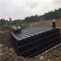宁德地埋式箱泵一体化