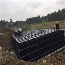 巴中地埋式箱泵一体化