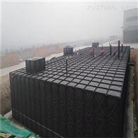 天津地埋式箱泵一体化