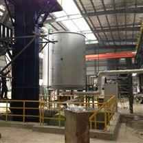 碳酸钾盘式干燥机