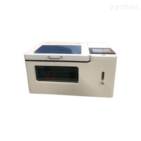 全封闭氮吹仪AYAN-DC24S多样品水浴浓缩仪