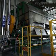 TG氯化钙滚筒刮板干燥机