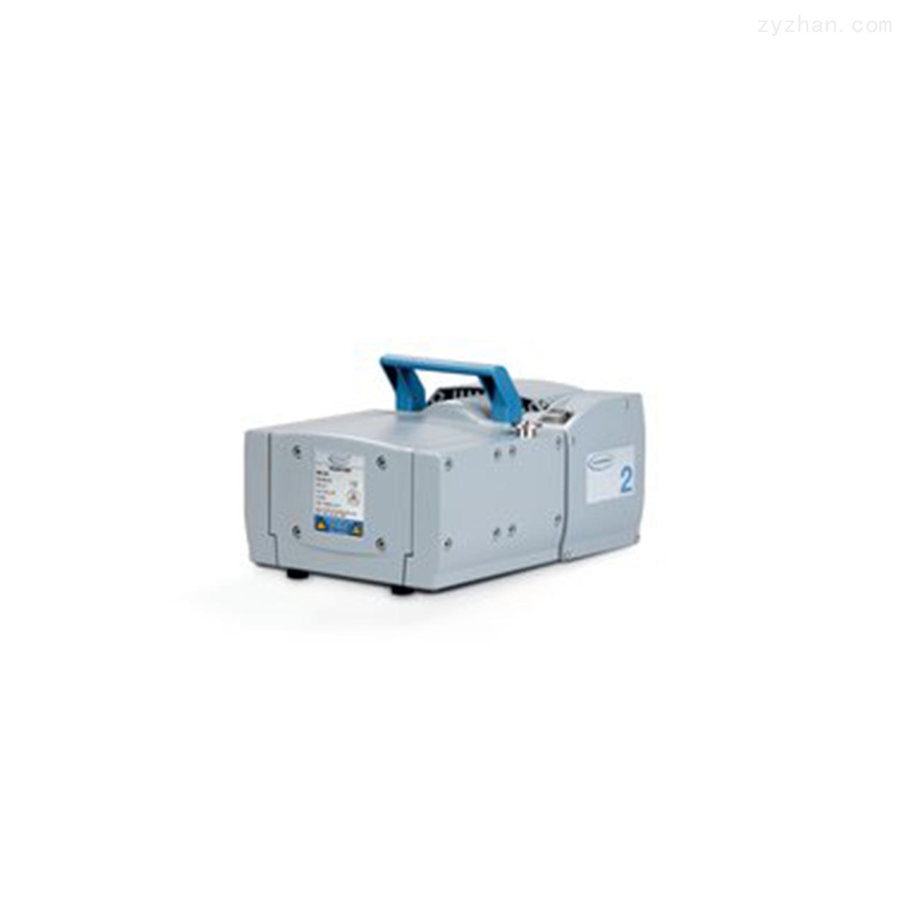 VACUUBRAND 0.3mbar隔膜泵 MV 2 NT