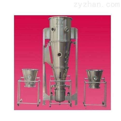 DLP系列多功能流化制粒包衣机