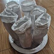 厂家定制各种尺寸防静电捕集袋除尘袋