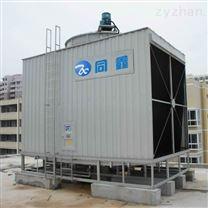江西宜春方形冷却塔厂家更换填料