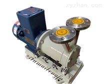 CWB型磁力驱动旋涡泵