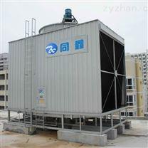 南昌开式圆形方形冷却塔高效率高品质厂家