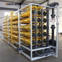 一体化废水处理设备 切削液废水回收设备