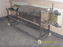 臥式紙板過濾器