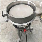 金屬粉直排式振動篩/圓形高效精細直排篩