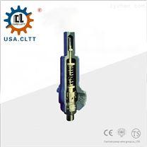 美國卡洛特-進口螺紋安全閥