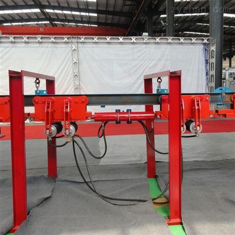 矿用液压单轨吊 液压自动推拉装置