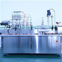 消毒水灌装机 灌装生产线