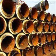 管径89预制耐高温聚氨酯防腐保温管施工团队