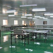 濟寧廠房裝修之單層廠房的設計